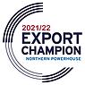 export logo